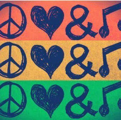 Paz, Amor y Música