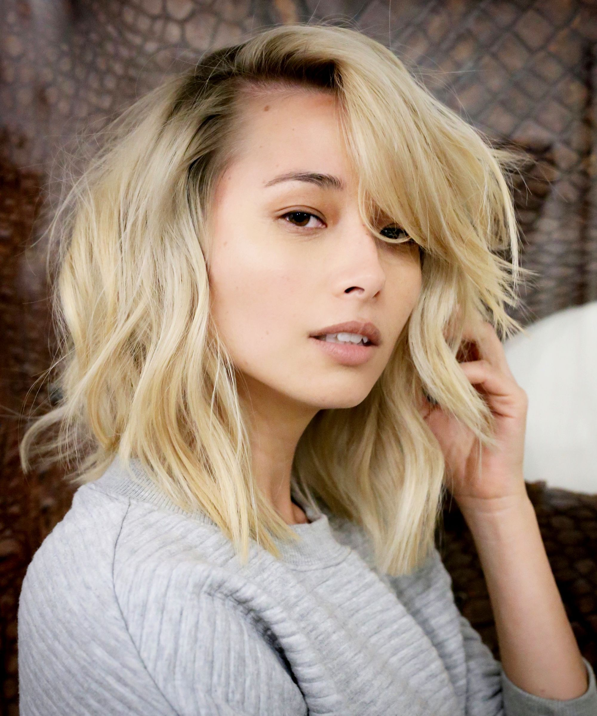 The raddest haircuts to get this spring haircuts spring and