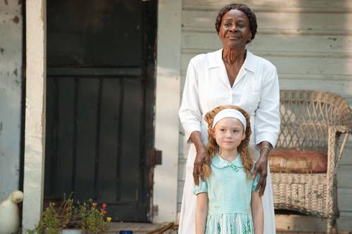 Cicely Tyson From Because Of Winn Dixie In The Help Cicely Tyson Summer Movie About Time Movie