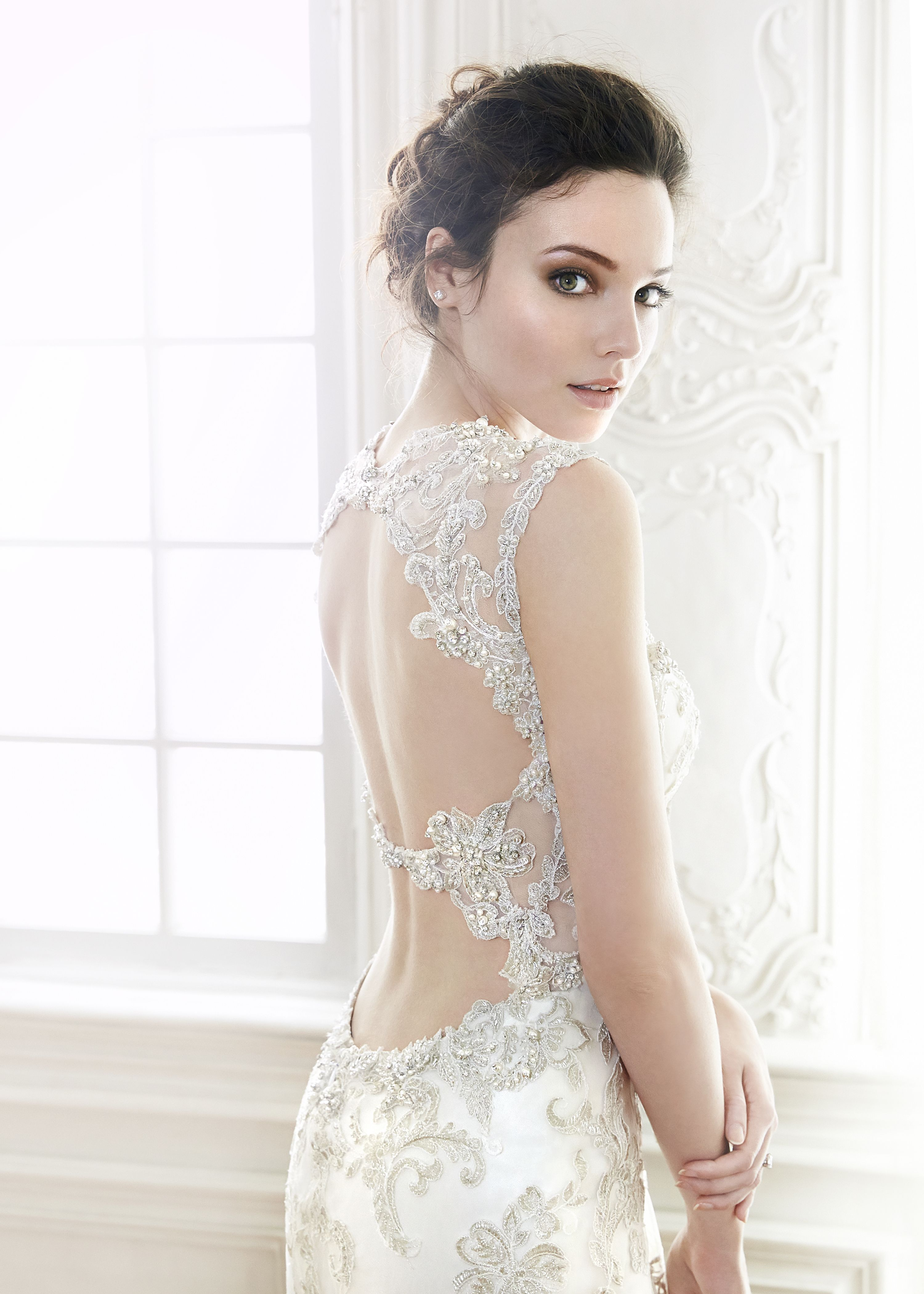 Maggie Sottero Gown available from Y.A.P Bridal Boutique, Newcastle ...