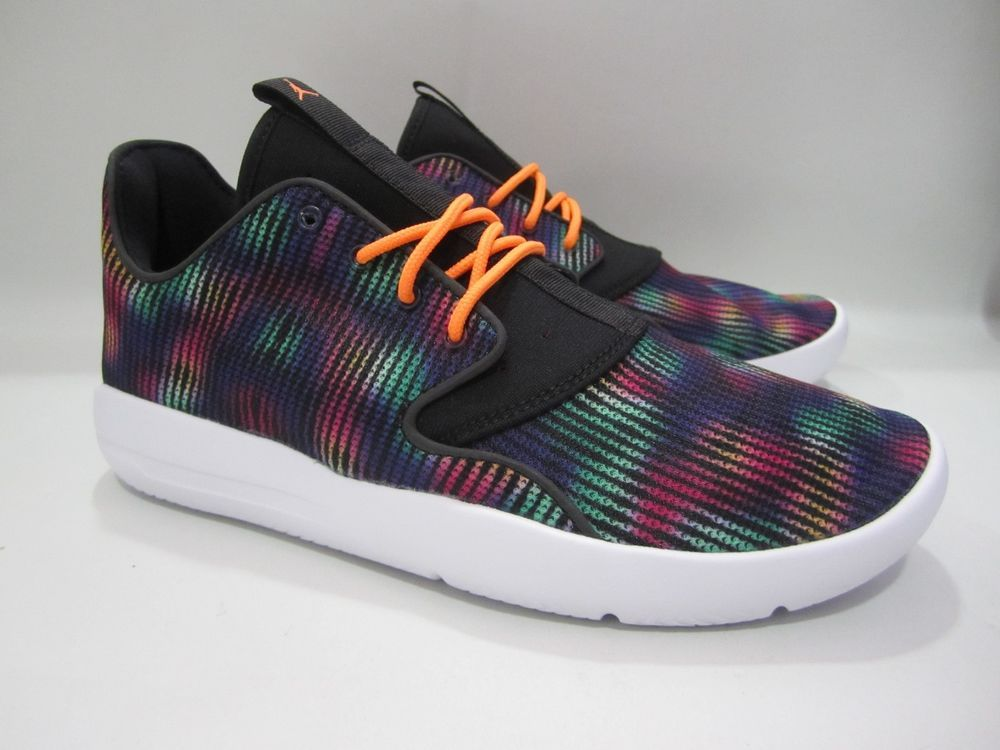 Nike Jordan Eclipse GG LOLA Rainbow
