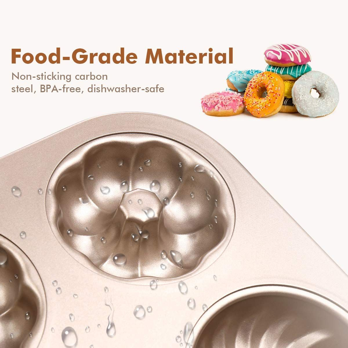 Pin On Pastry Molds