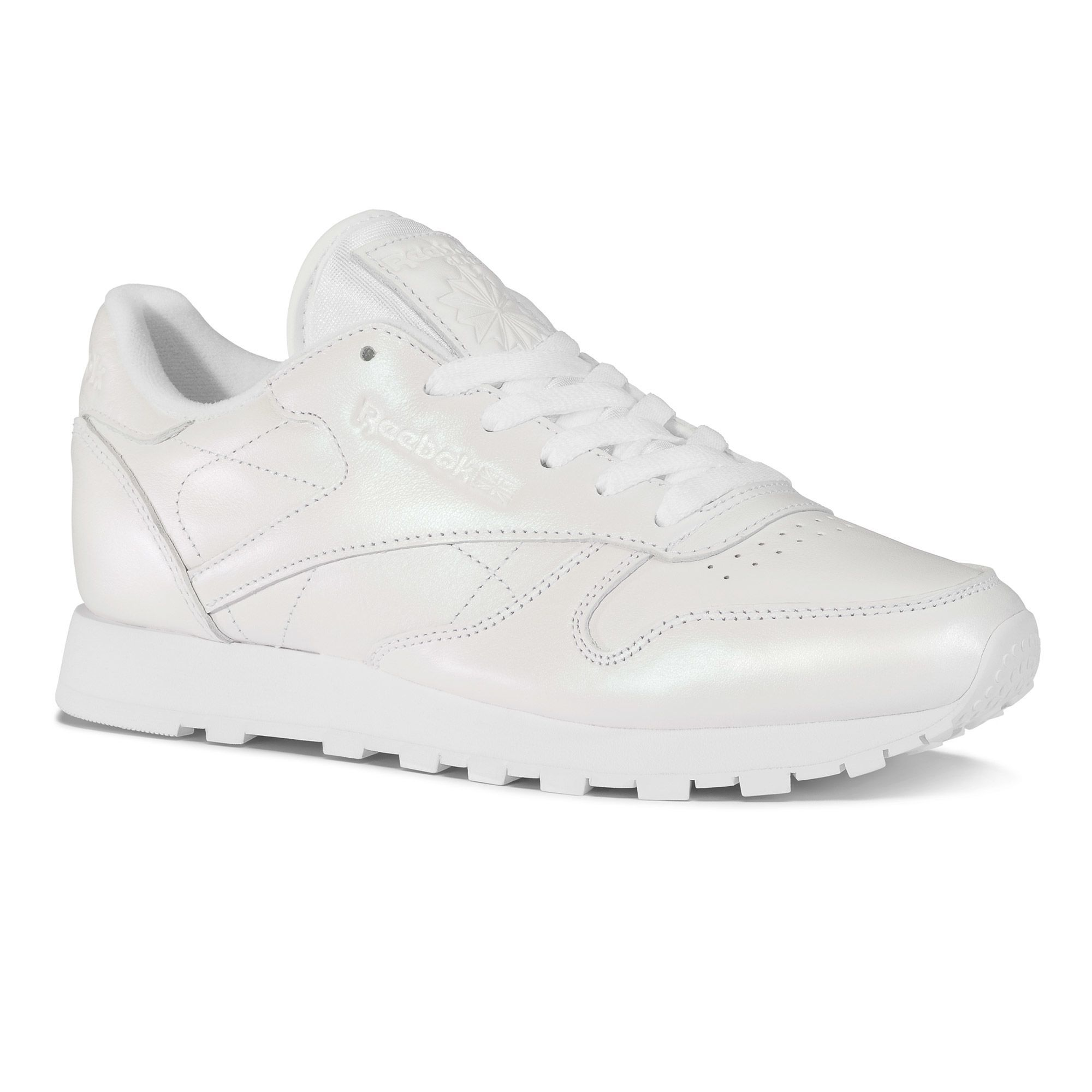 reebok white classic white shoes