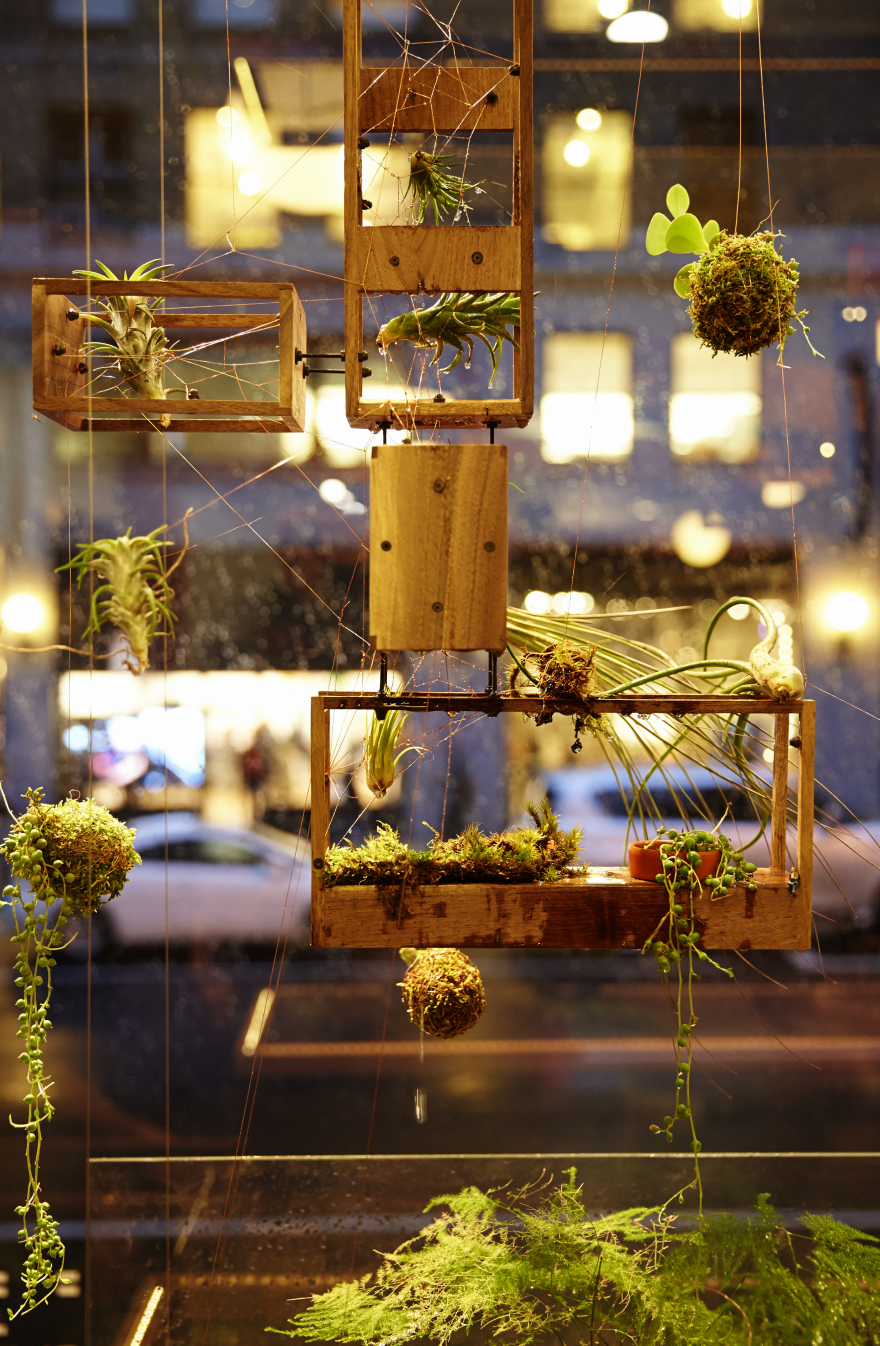Hanging Urban Garden - by plant-in city / Core77 Design Awards ...