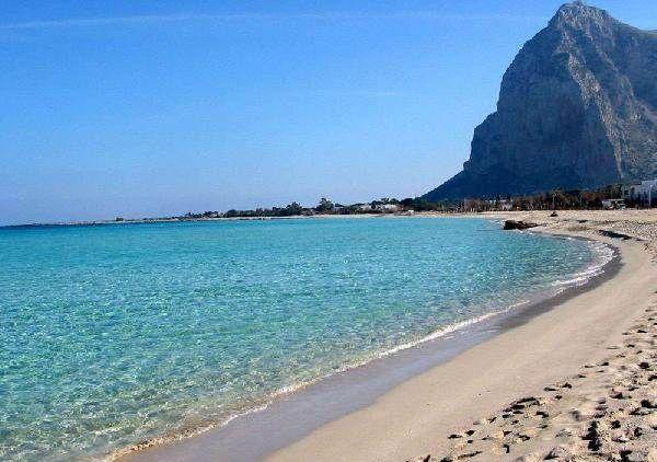 le 10 più belle spiagge della sicilia (isole escluse)