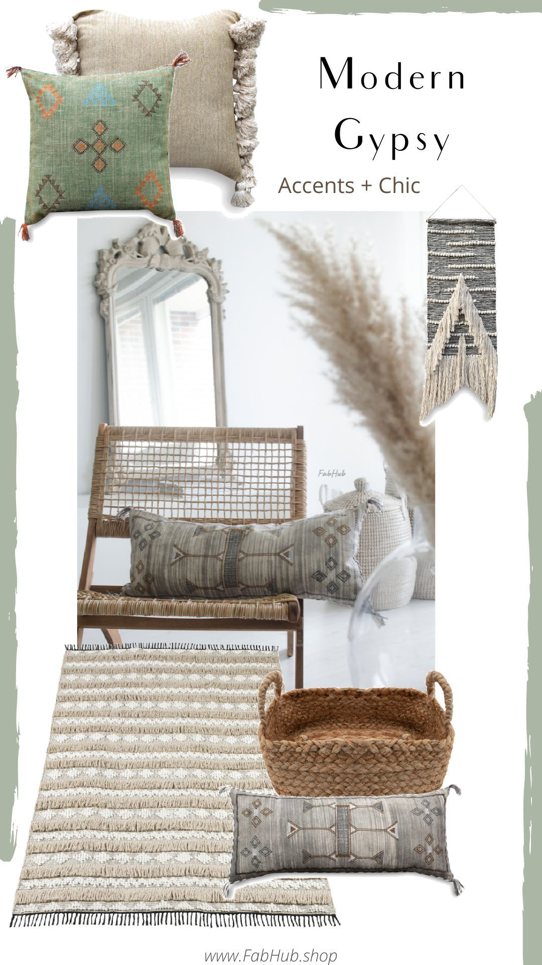 Achieve slow living and chic styles from these uniquely inspired Scandinavian moodboards. Each collection created and inspired by ethically, handcrafted pieces. #slowliving #roomdecor #homeaccents #bohoinspo #scandinavianinterior #interiordesigntips   Scandinavian Boho   Boho Inspiration   room decor   decor ideas   home accessories   room accents   home accessories   Bohemian inspiration  