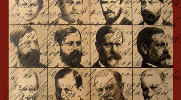 Este 24 de octubre y 7 de noviembre taller sobre vida y obra de Sigmund Freud $150 CENTRO ELEIA nadie se lo puede perder!!