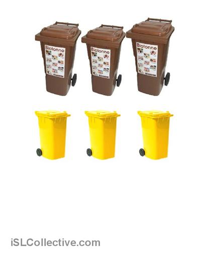 Arbeitsblatt Mülltrennung Xiaomi : Mülltrennung arbeitsblatt kostenlose daf arbeitsblätter