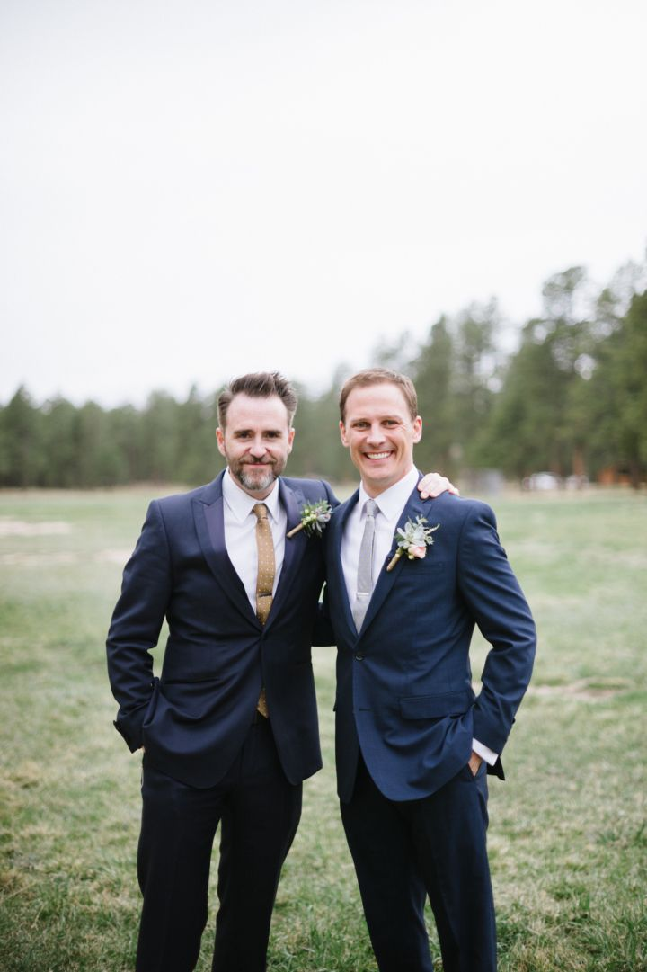 Groom style | fabmood.com #weddingphoto #wedding #rusticwedding #weddingstyle #ido #weddinginspiration