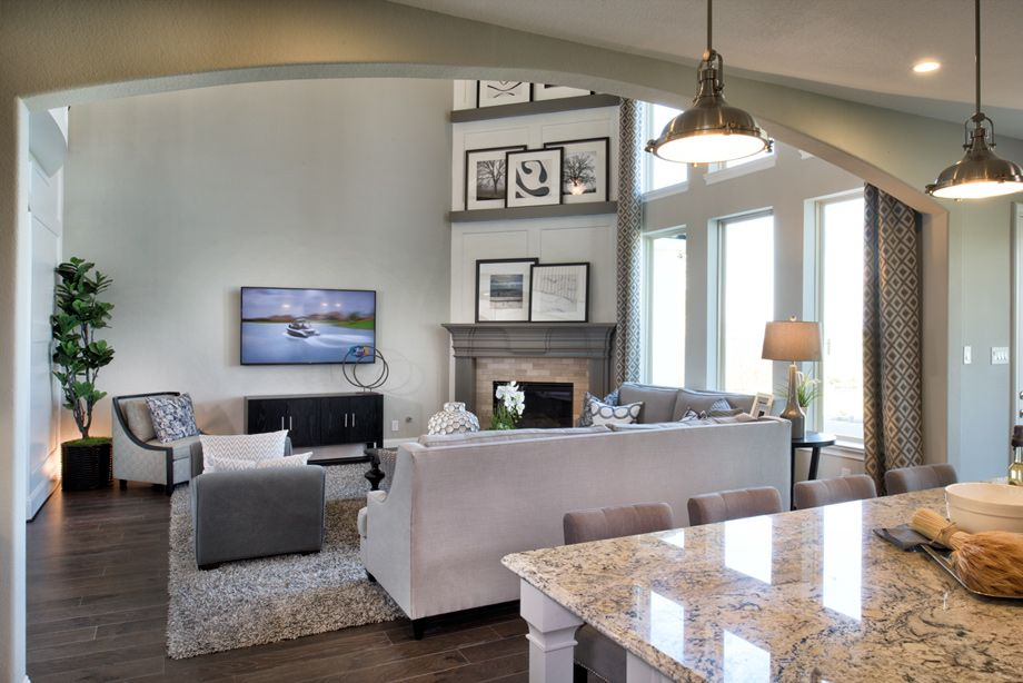 Cane Island Is An Outstanding New Home Community In Katy TX That Offers A Variety Of Luxurious Designs Great Location
