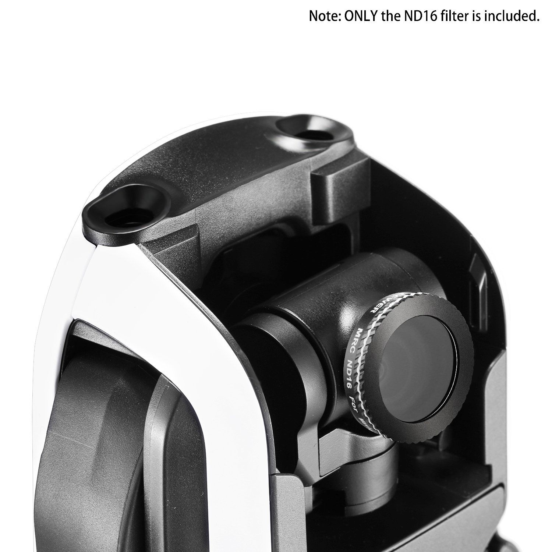 Neewer 3 Pieces Neutral Density Filter Kit for DJI Mavic