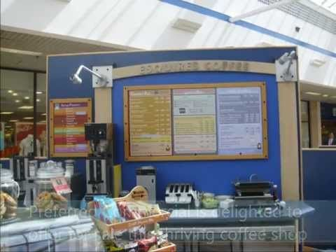 Preferred Commercial is delighted to offer for sale this thriving coffee shop, which was established by our clients in 2009 and is only now offered to the market due to our clients' wish to retire.