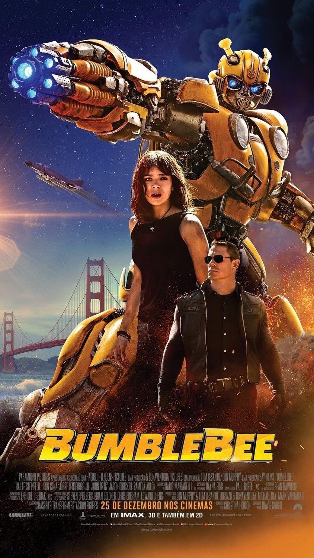 Assistir Bumblebee Online Mega Filmes Online Filmes Filmes