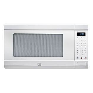 Kenmore Elite 2 0 Cu Ft Countertop Microwave Oven Kenmore