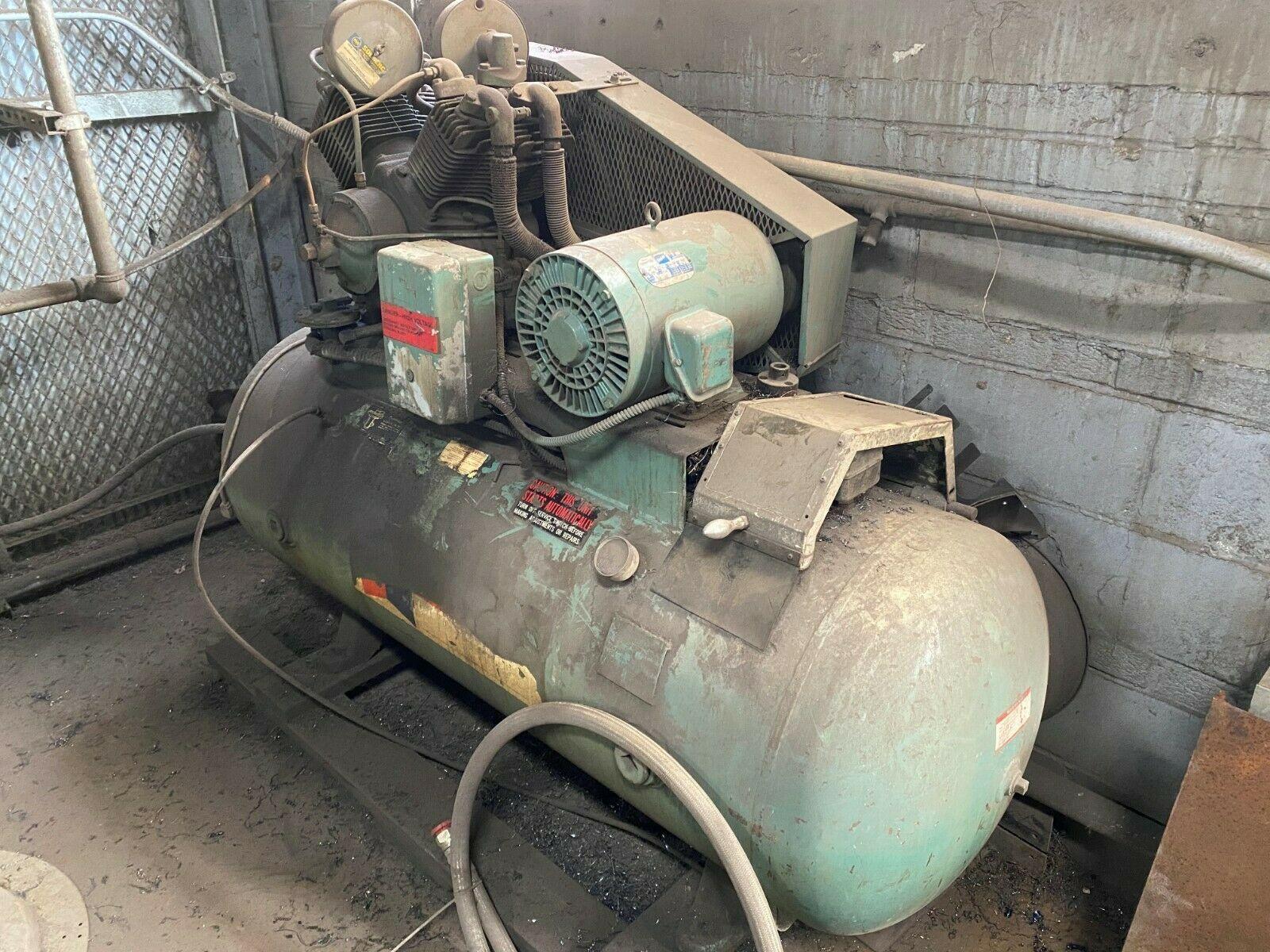 Champion Air Compressor Air Compressor Compressor Champion