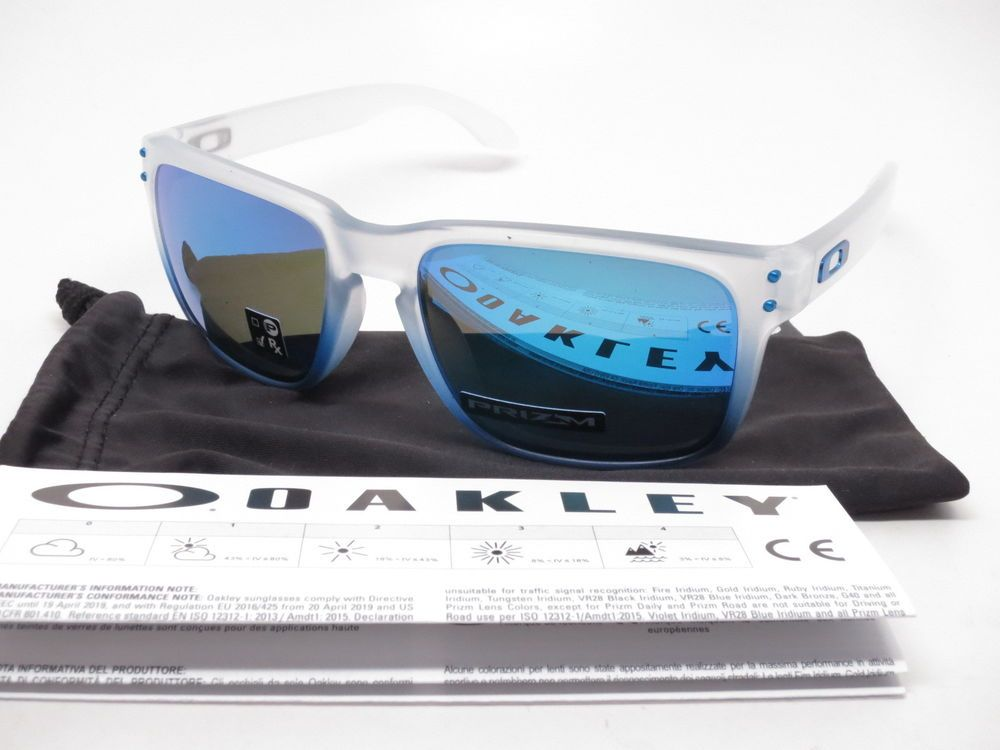 da78510f78a Oakley Sunglasses 100% Guaranteed Authentic Oakley Sunglasses Product Info    Brand   Oakley Model Number   OO9102-G555 Model Name   Holbrook Frame  Color ...