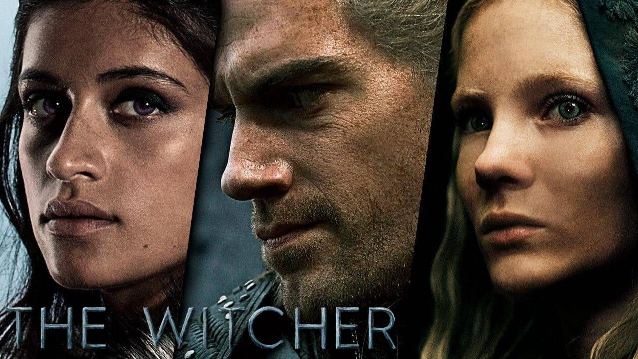 Watch The Witcher Season 1 Episode 8 Online Free Full Episode Download Hd The Witcher Netflix Free Full Episodes
