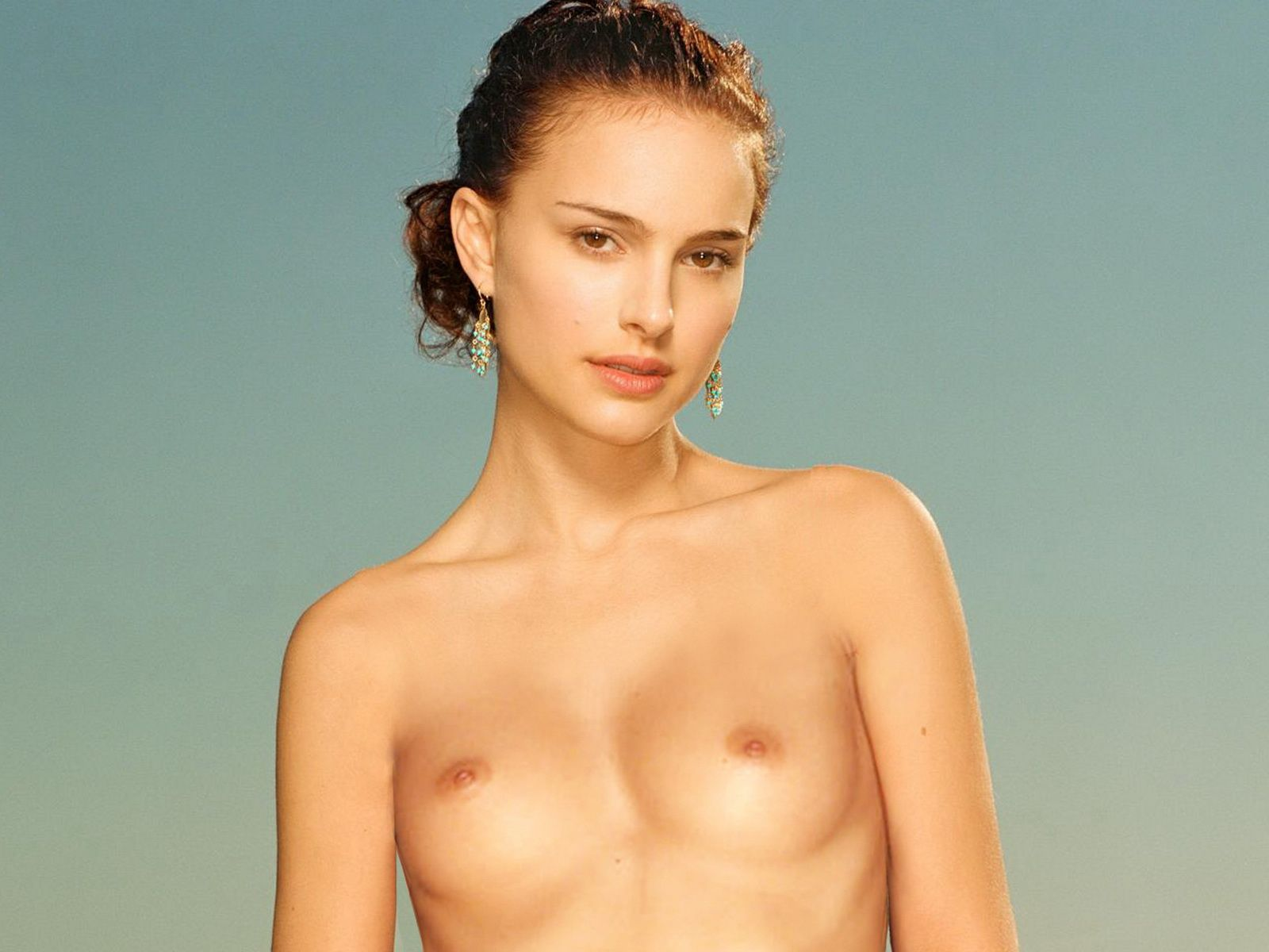 Petite natalie portman young and nude guy boy