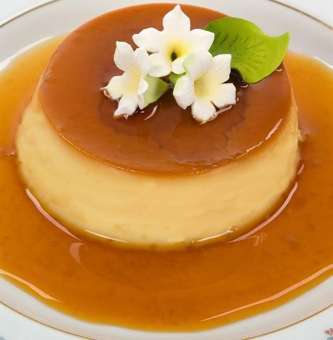 Pin On Pudding Custard And Parfait Recipes