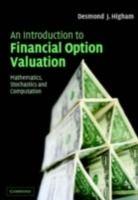 Prezzi e Sconti: #Introduction to financial option valuation  ad Euro 40.66 in #Ebook #Ebook