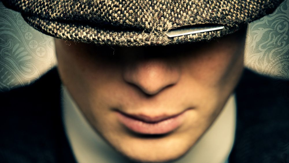Natter with Sawyer - Peaky Blinders