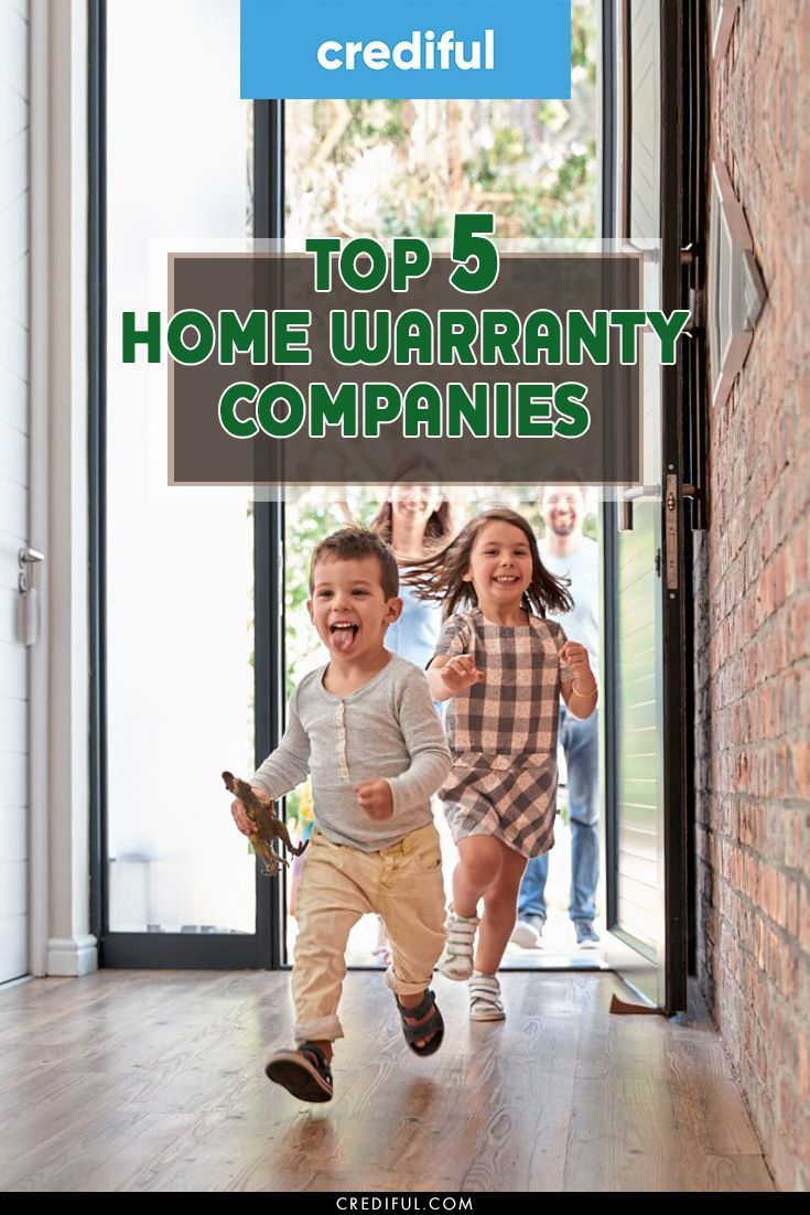 A home warranty can provide additional coverage to your