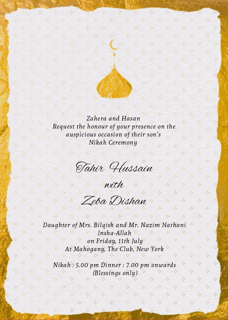 Online Invitation Card Designs Invites Online Invitation Card Invitation Card Design Baby Shower Invitation Wording