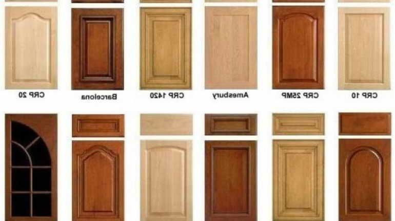 Maple Cabinet Doors Home Depot