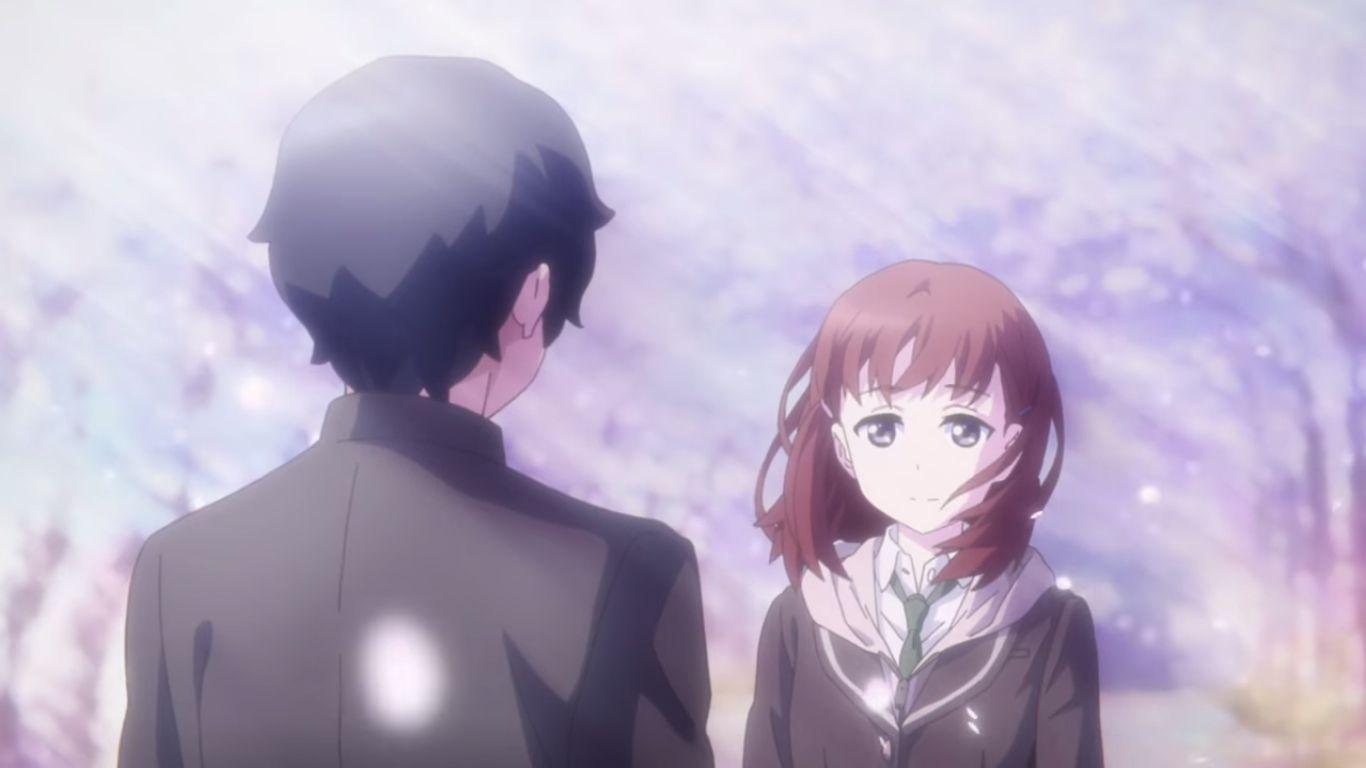 Ame Este Anime Me Costara Superarlo Porque No Hay Izumis En La
