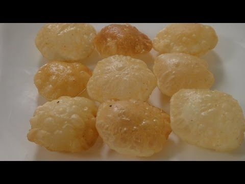 Puri for pani puri recipe perfectly crisp street style indian puri for pani puri recipe perfectly crisp street style indian street food youtube snacks pinterest sanjeev kapoor puri recipes and indian forumfinder Image collections
