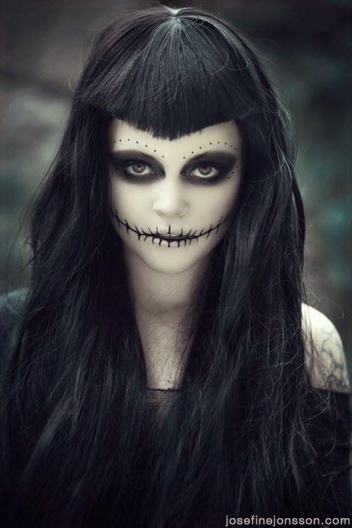 maquillaje - Maquillaje Halloween