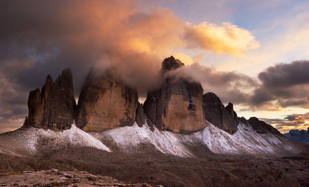 bella-italia-35.jpg 999×605 pixel. LE TRE CIME DI LAVAREDO