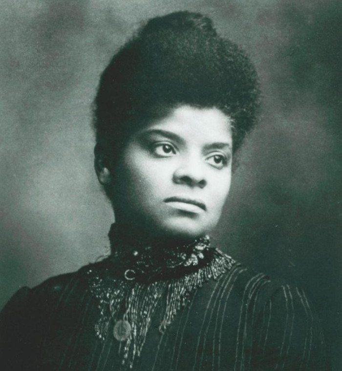 Ida Wells-Barnett -- A Suffragist and Trailblazer to Remember | Cool Old Photos
