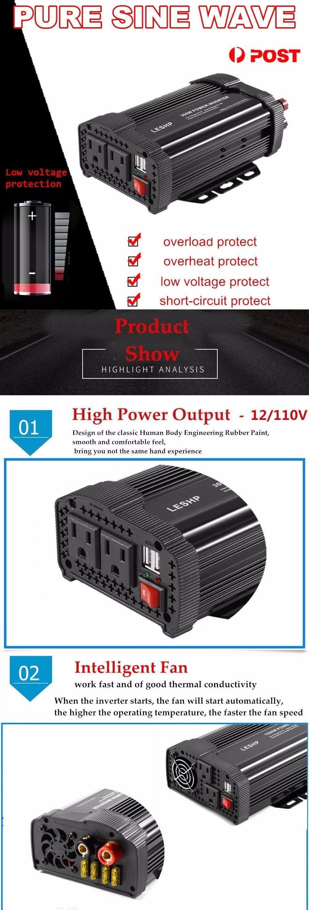 power inverters watts power inverter free shipping to puerto rico u003e