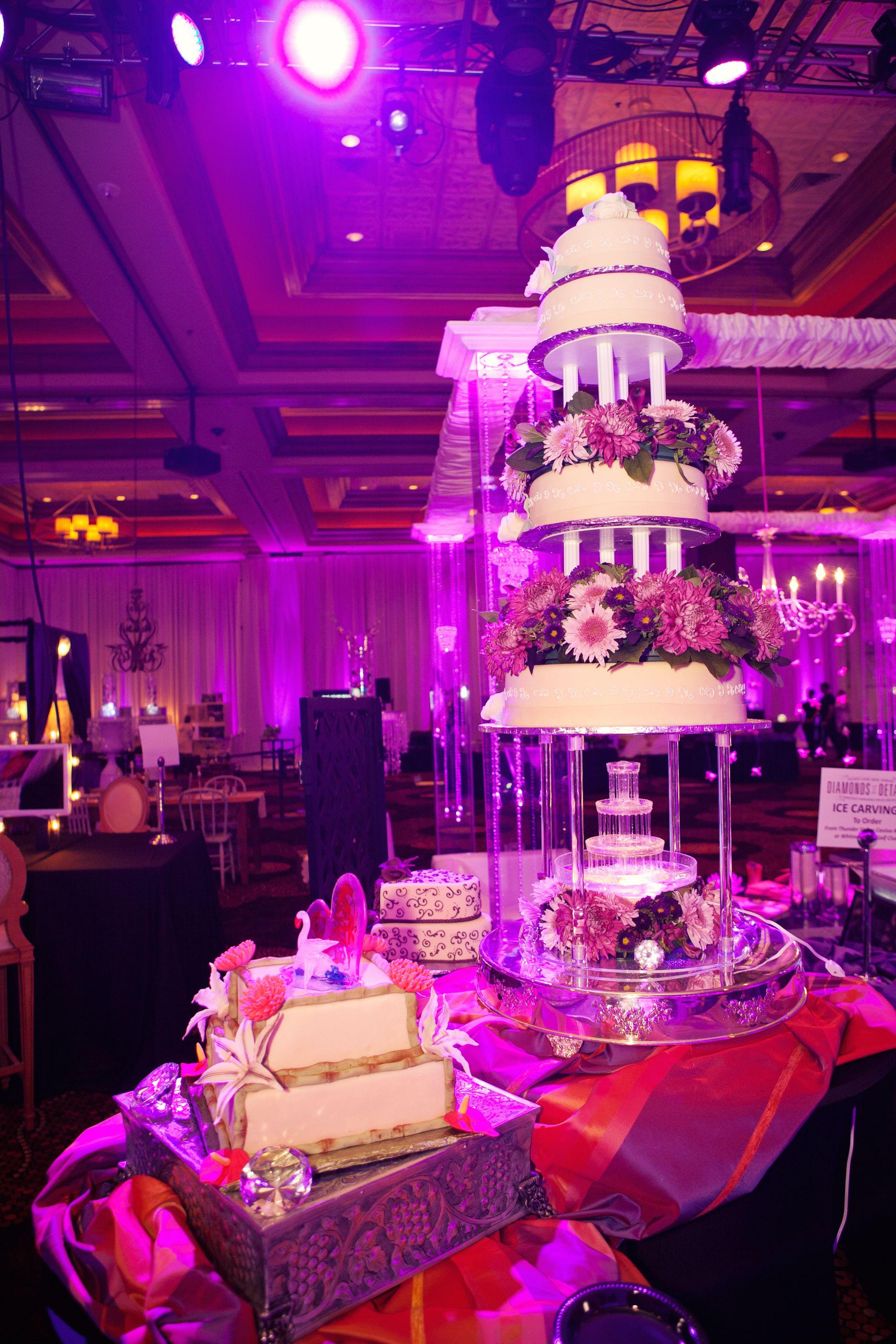 Wedding Reception At Thunder Valley