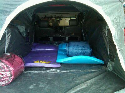 OEM Napier Avalanche Truck Tent & OEM Napier Avalanche Truck Tent   Auto and Truck Accessories ...