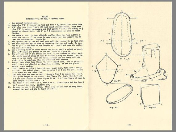 27 Styles Moccasins Illustrated Instructional Craft Manual North American Indian Footwear North American Indians American Indians Native North Americans