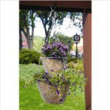 For hand towels & bath towels & soaps  Amazon.com: Tier Hanging planter