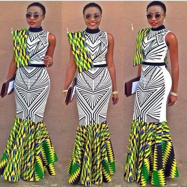 Dk style dresses