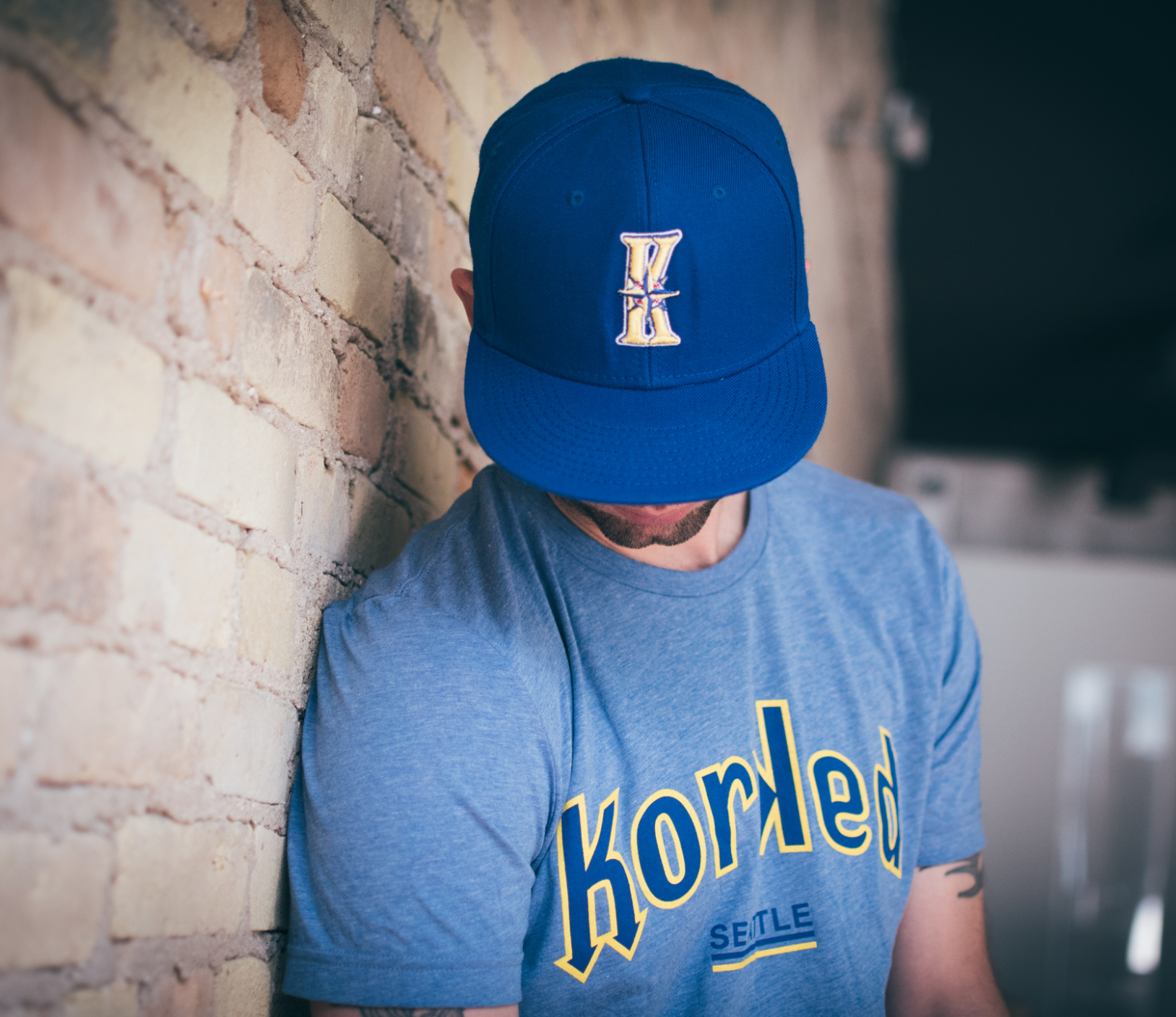 Seattle Mariners - Throwback Baseball Apparel
