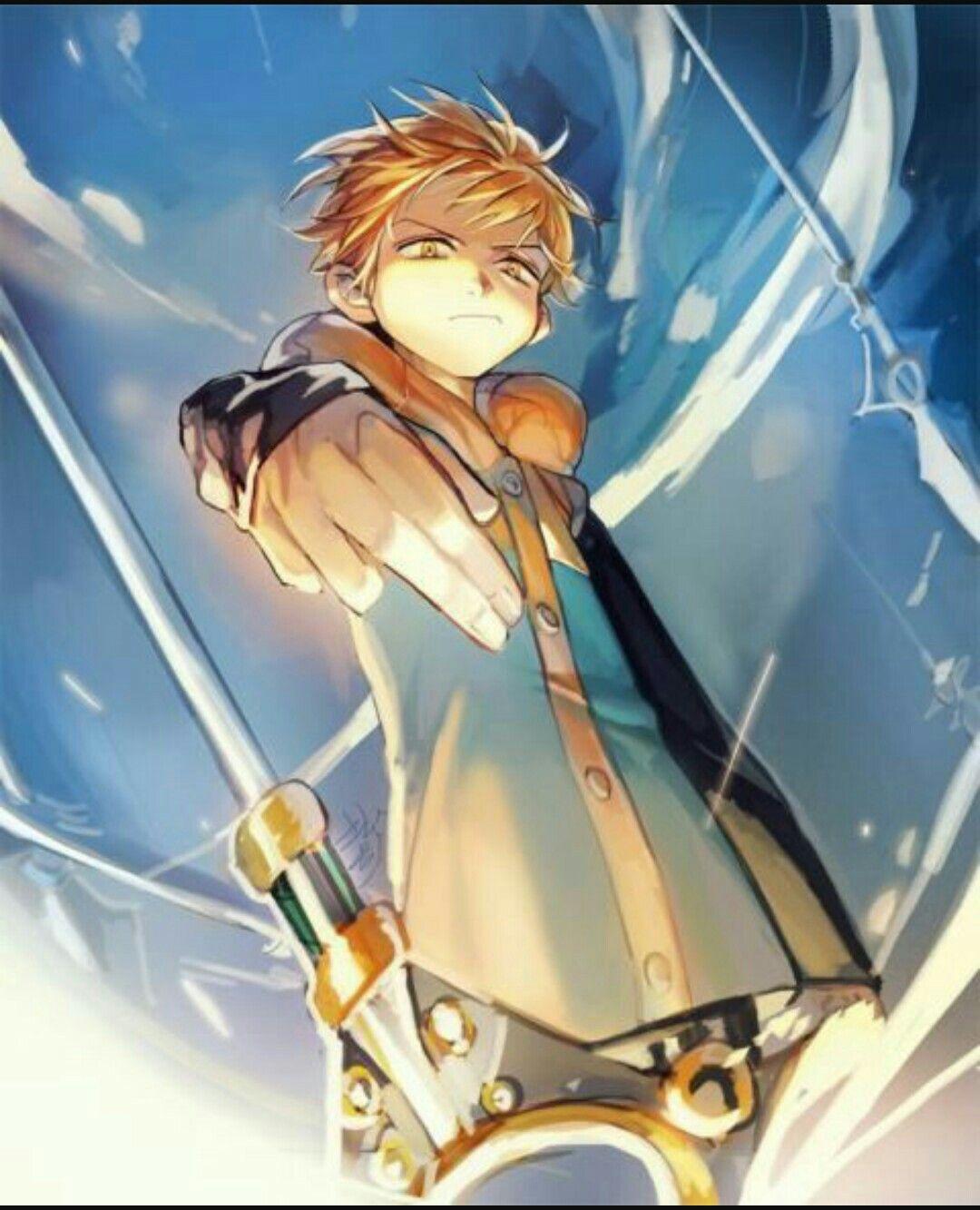 King the seven deadly sins seven deadly sins anime