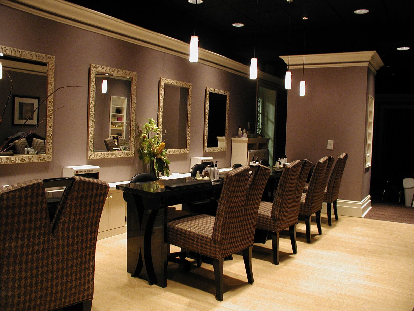 Charming Pevonia Spa at Serenity Salon and Spa in Chesterton ...