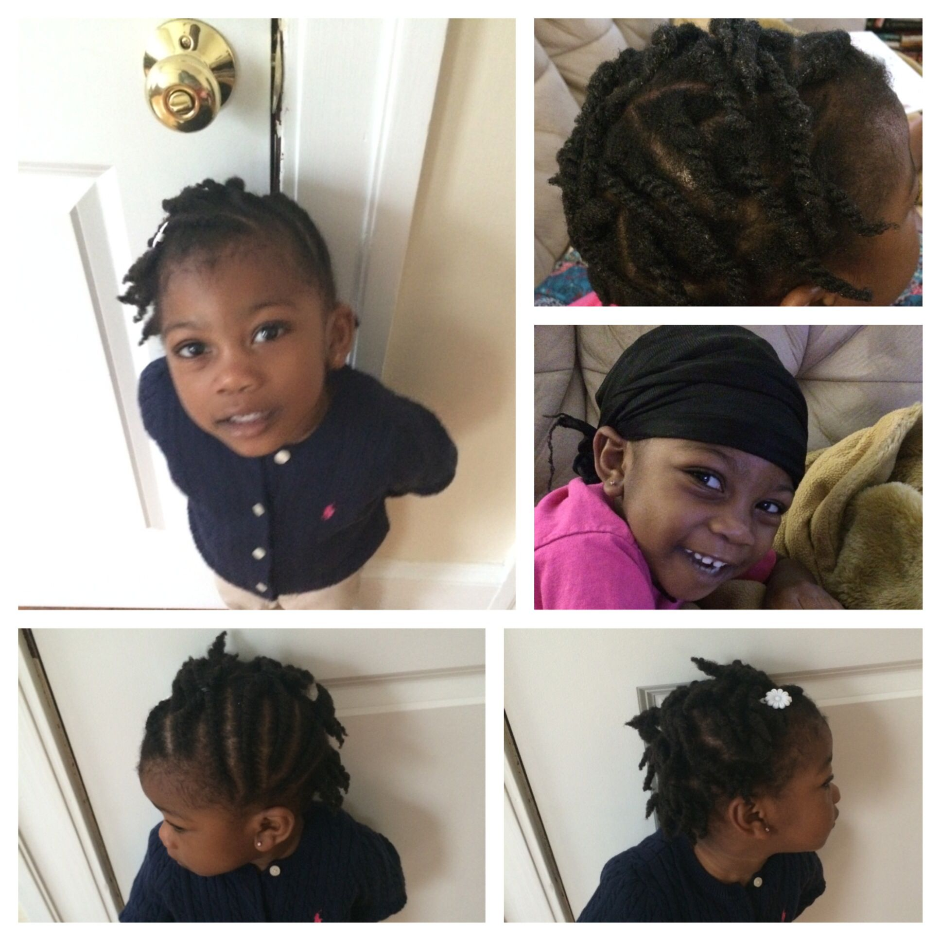 Natural Hair Style Twist Out Done On My 2 5 Yr Old Baby With 4c Hair I Used Shea Moisture Kids Curling Butter Natural Hair Styles Hair Styles 4c Hairstyles