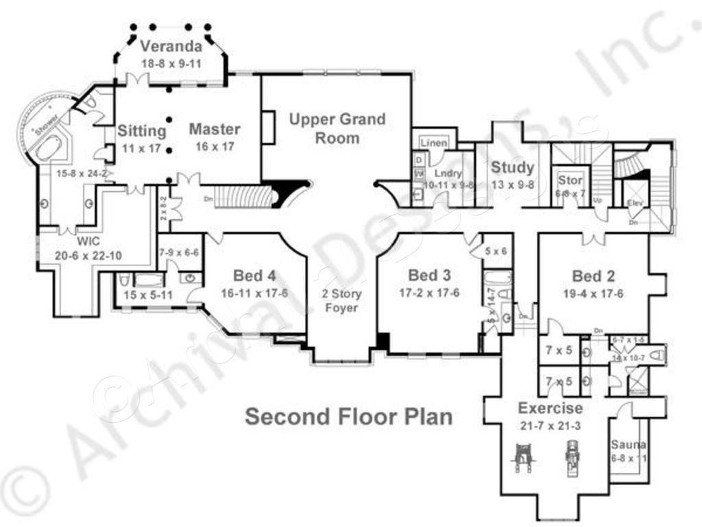 Bellenden Manor House Plan Basement House Plans Simple House Plans House Floor Plans