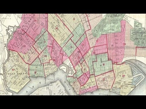 Vintage map of brooklyn ny 1868 youtube video new york city vintage map of brooklyn ny 1868 youtube video new york city historical blog gumiabroncs Images