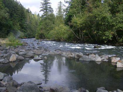 Austin Hot Springs near Mt  Hood 60 miles from Portland | Oregon