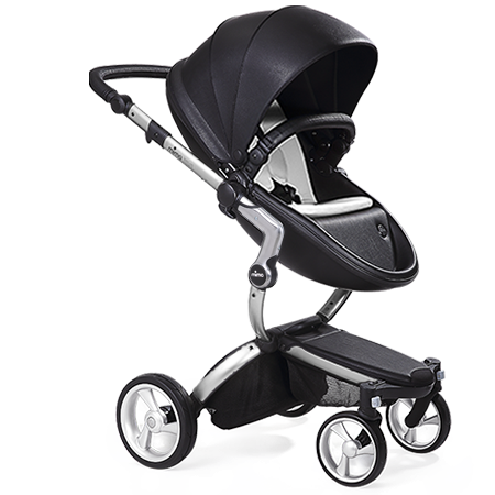 Mima Xari Stroller Silver Frame Baby strollers, Baby