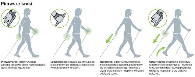 Make Life Perfect: Fit: Nordic Walking