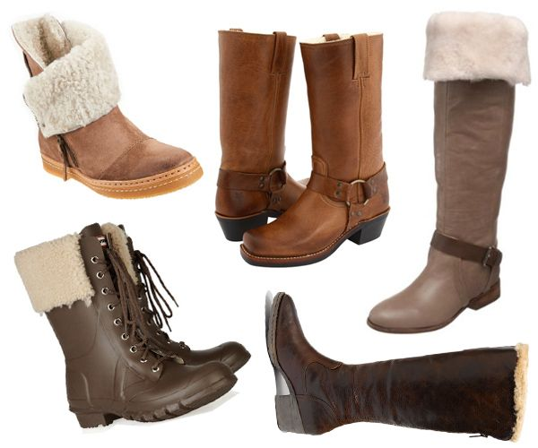 Cool Winter Boots for Your Cold-Weather Commute | Style