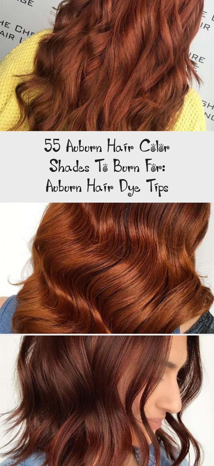 55 Auburn Hair Shades To Burn Auburn Hair Dye Tips Best Hairstyles Aub Aub Auburn Burn Dye Hair Hairsty Auburn Hair Dye Hair Dye Tips Auburn Hair